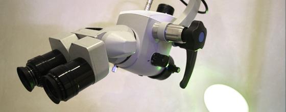 Modernste technische Ausstattung für die Bereich Implantologie, Wurzelspitzenresektion, Knochenaufbau, Parodontale Chirurgie, Digitale Volumentomographie (DVT) und Zahnextraktion