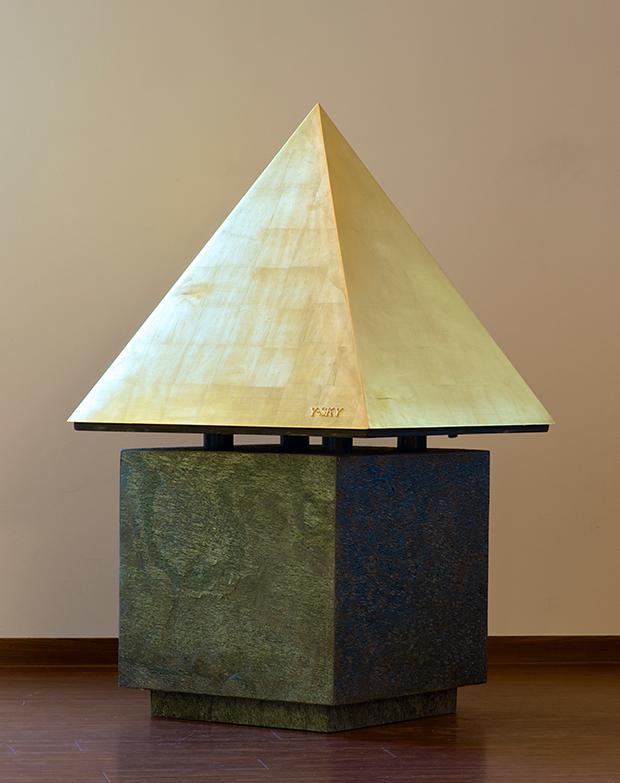 Energie Pyramide